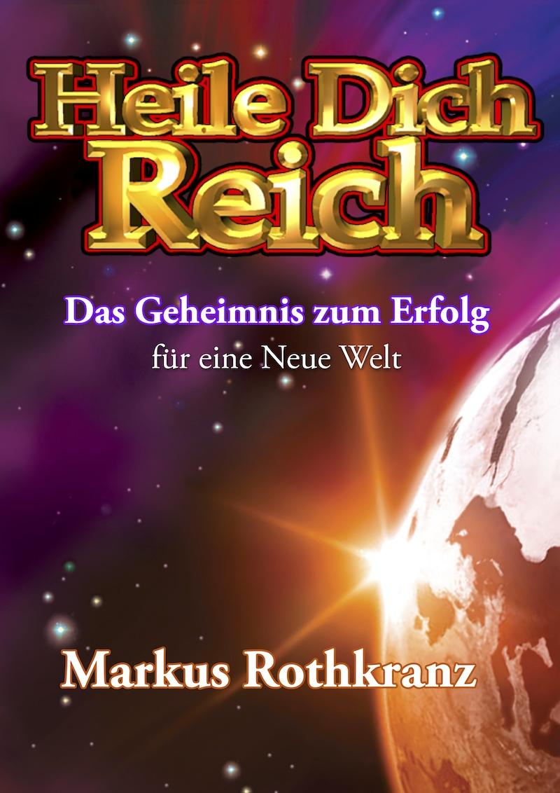 Heile-Dich-Reich-Cover